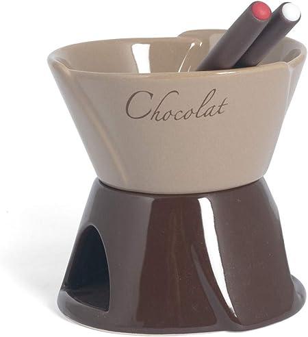 Chocolate Chocolate Fondue Chocolate Fondue Fondue marr/ón