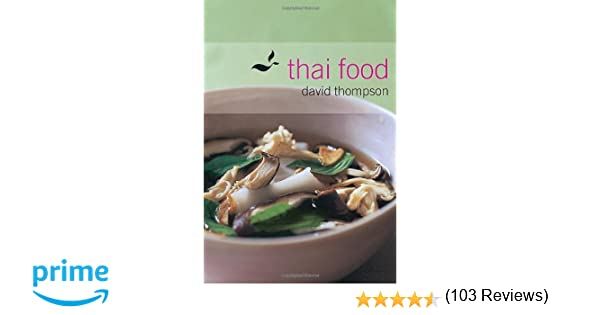 thai food david thompson com books
