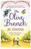 Free eBook - The Olive Branch