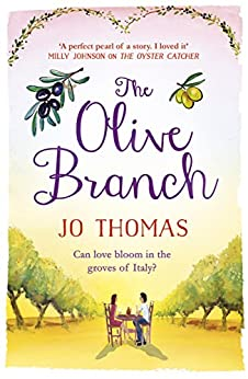 The Olive Branch by [Thomas, Jo]