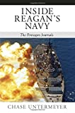 img - for Inside Reagan's Navy: The Pentagon Journals book / textbook / text book