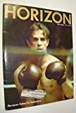 img - for Horizon Magazine, September 1977 - Nureyev Boxing Cover Photo book / textbook / text book