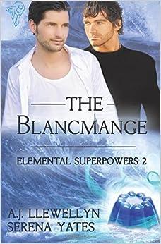 The Blancmange: Volume 2 by A.J. Llewellyn (2012-01-30)