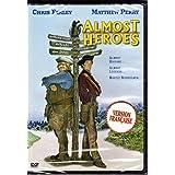Les Premiers Colons - Almost Heroes (English/French) 1998 (Widescreen) Doublé au Québec