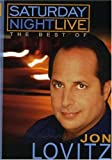 Saturday Night Live - The Best of Jon Lovitz