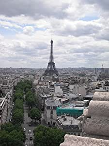 Amazoncom Home Comforts Laminated Poster French Paris Europe