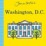Jane Foster's Cities: Washington, D.C. (Jane Foster Books)