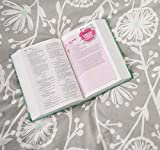 NIV, Bible for Teen Girls, Hardcover: Growing in