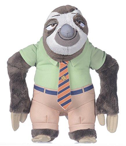 Zootropolis - 10 Inch Flash The Sloth -