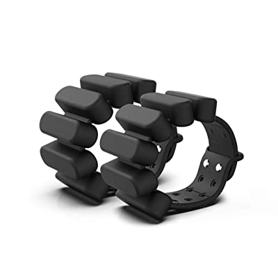 Wrist Weights Wearable Weight Bracelet Ankle Weights Set Intensify Fitness