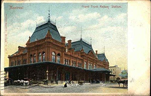 grand-trunk-railway-station-montreal-quebec-canada-original-vintage-postcard