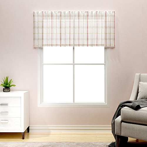 valance curtains sheer