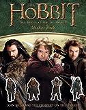 The Hobbit: the Desolation of Smaug Sticker Book, Houghton Mifflin Company Staff, 0544234685