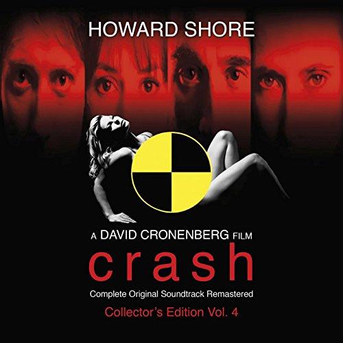 Crash (The Complete Original S...