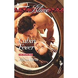 Cabin Fever Audiobook