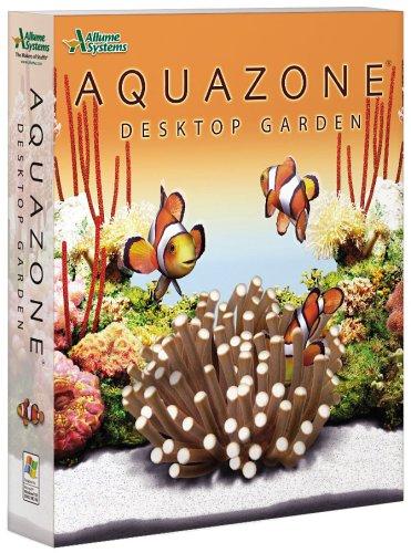 aquazone desktop garden