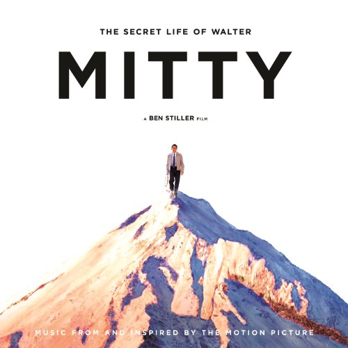 The Secret Life Of Walter Mitt...