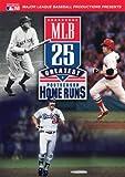 Mlb 25: Greatest Postseason Home Runs [Import]