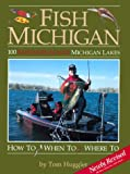 Fish Michigan, Tom Huggler, 0923756191