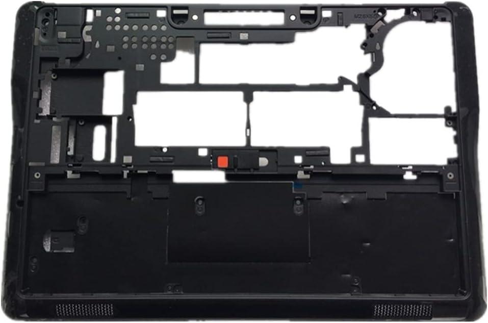 Laptop Bottom Case Cover D Shell for DELL Latitude E7240 Black 0132MD