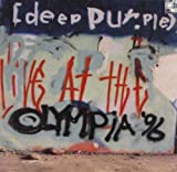 Live At The Olympia '96 By Deep Purple (1997-06-23)