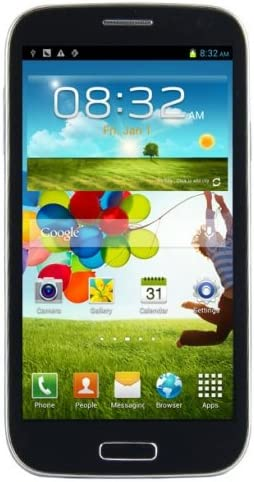 Star U9501 5.0 HD(1280 * 720) RAM 1GB ROM 8GB 13.0MP Camera MTK6589 Quad Core 1.2GHz Android 4.2.1 Smartphone (Negro, Blanco): Amazon.es: Electrónica