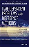 img - for Time-Dependent Problems and Difference Methods by Bertil Gustafsson (2013-08-05) book / textbook / text book