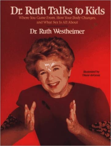 Image result for dr ruth books