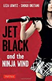 img - for Jet Black and the Ninja Wind book / textbook / text book