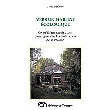 Vers un habitat écologique