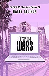 Twin Wars (D.O.R.K. Series Book 3)