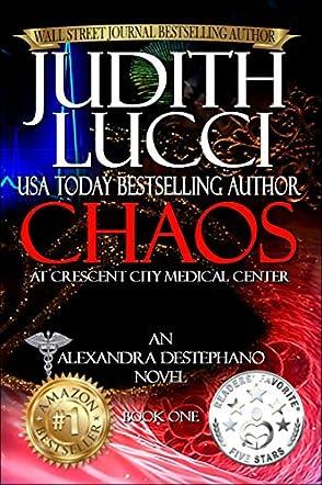 Chaos at Crescent City Medical Center