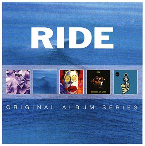 Ride - Birdman Lyrics - Zortam Music