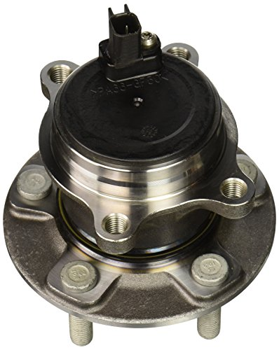 Timken HA590451 Wheel Bearing and Hub Assembly