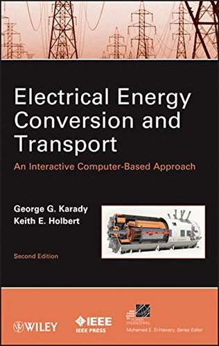 electric energy - 4