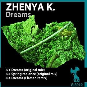 Amazon.com: Dreams: Zhenya K.: MP3 Downloads