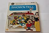 Show'n Tell Picturesound Program; Lady and the Tramp 7