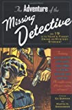 The Adventure of the Missing Detective, , 0786716436