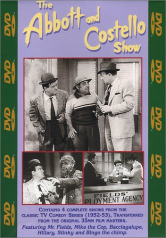The Abbott & Costello Show -