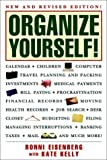 Organize Yourself!, Ronni Eisenberg and Kate Kelly, 0028615077