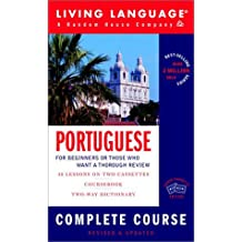 Portuguese Complete Course: Basic-Intermediate