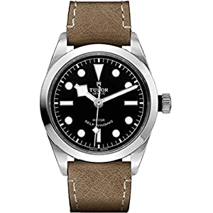 51WB6GJs%2B1L. SS300  - Tudor Heritage Black Bay 36 Steel Men's Watch 79500-0002