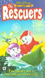 The Rescuers (Disney) [VHS]