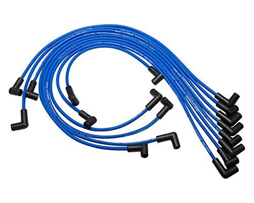 Sierra International 18-8822-1 Premium MagForce Marine Spark Plug Wire Set for Mercruiser Sterndrive Engines