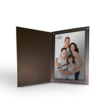 Amazoncom Better Crafts Cardboard Photo Folder 4x6 Black 100