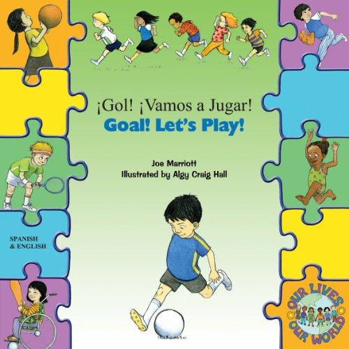 mantra-lingua-bilingual-books-goal-lets-play-by-joe-marriott-spanish-and-english