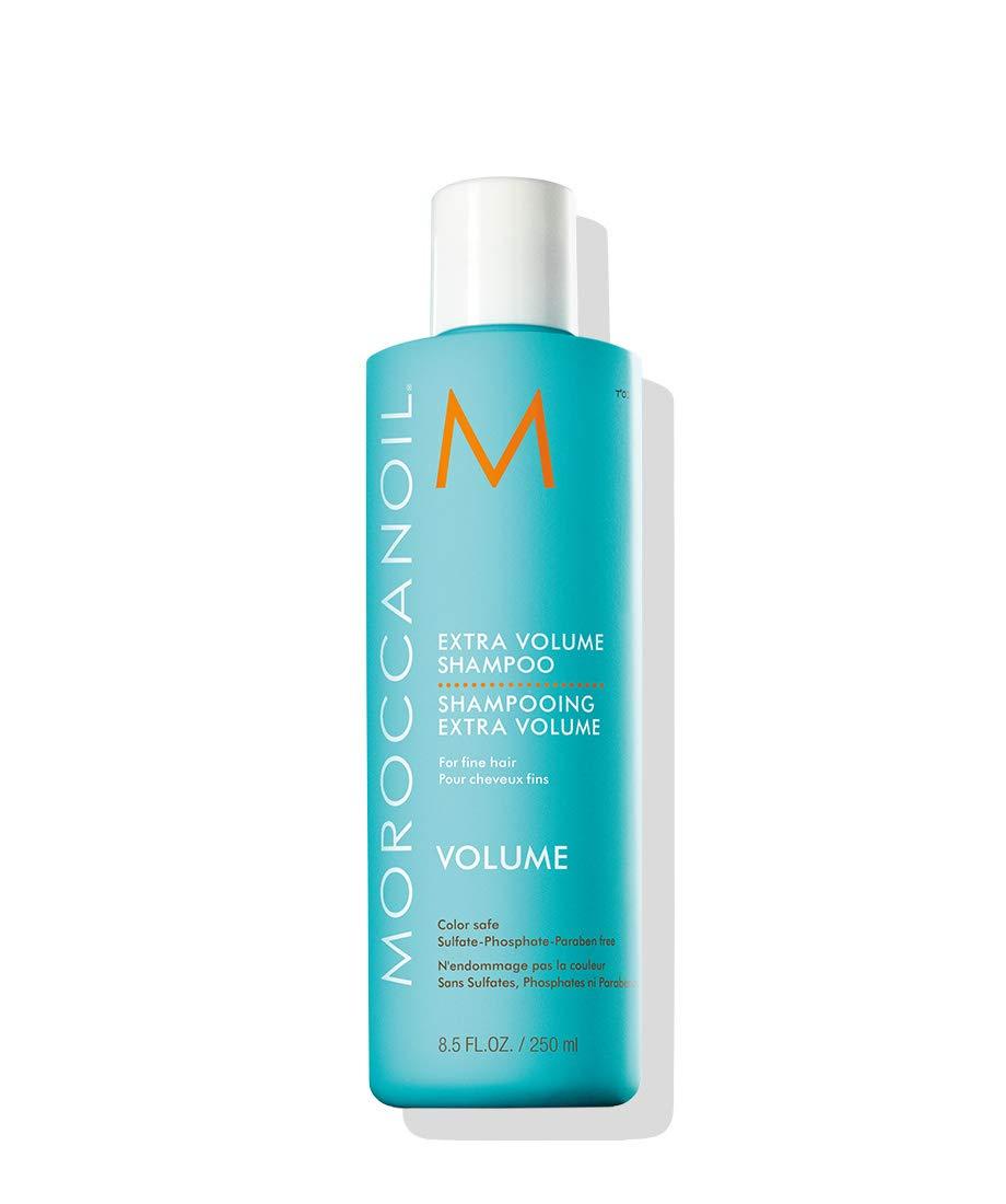 Moroccanoil Extra Volume Shampoo, 8.5 Fl. Oz. by MOROCCANOIL