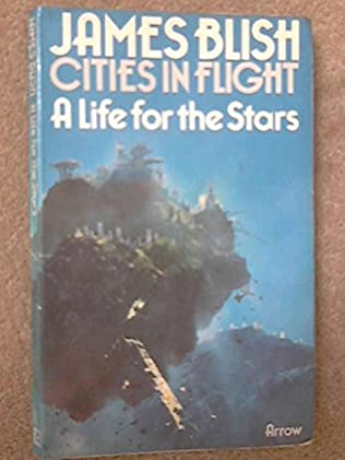 book cover of A Life for the Stars