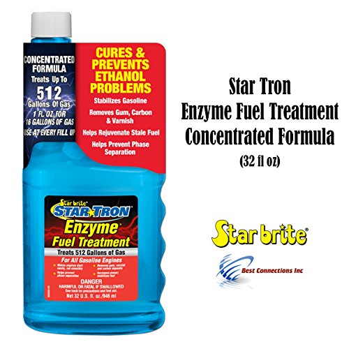 star-brite-93032-star-tron-enzyme-fuel-treatment-concentrated-gas-formula-32oz