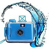 Waterproof Camera Emubody Underwater Water Waterproof Mini 35mm Film Camera